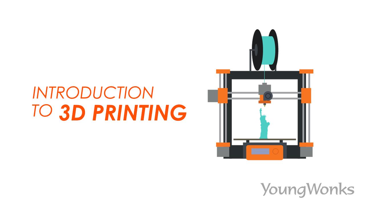 3d printing lead