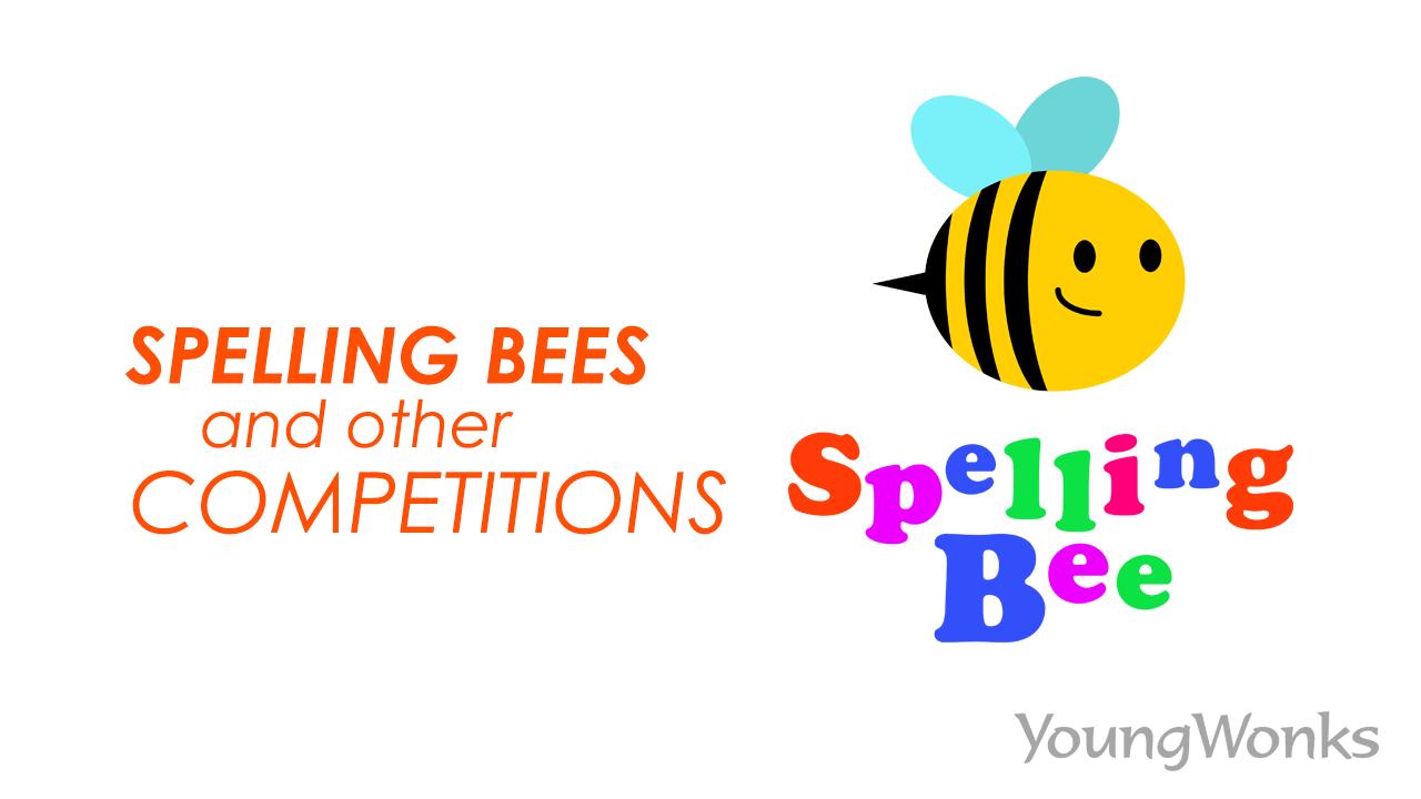 Spellingbee lead
