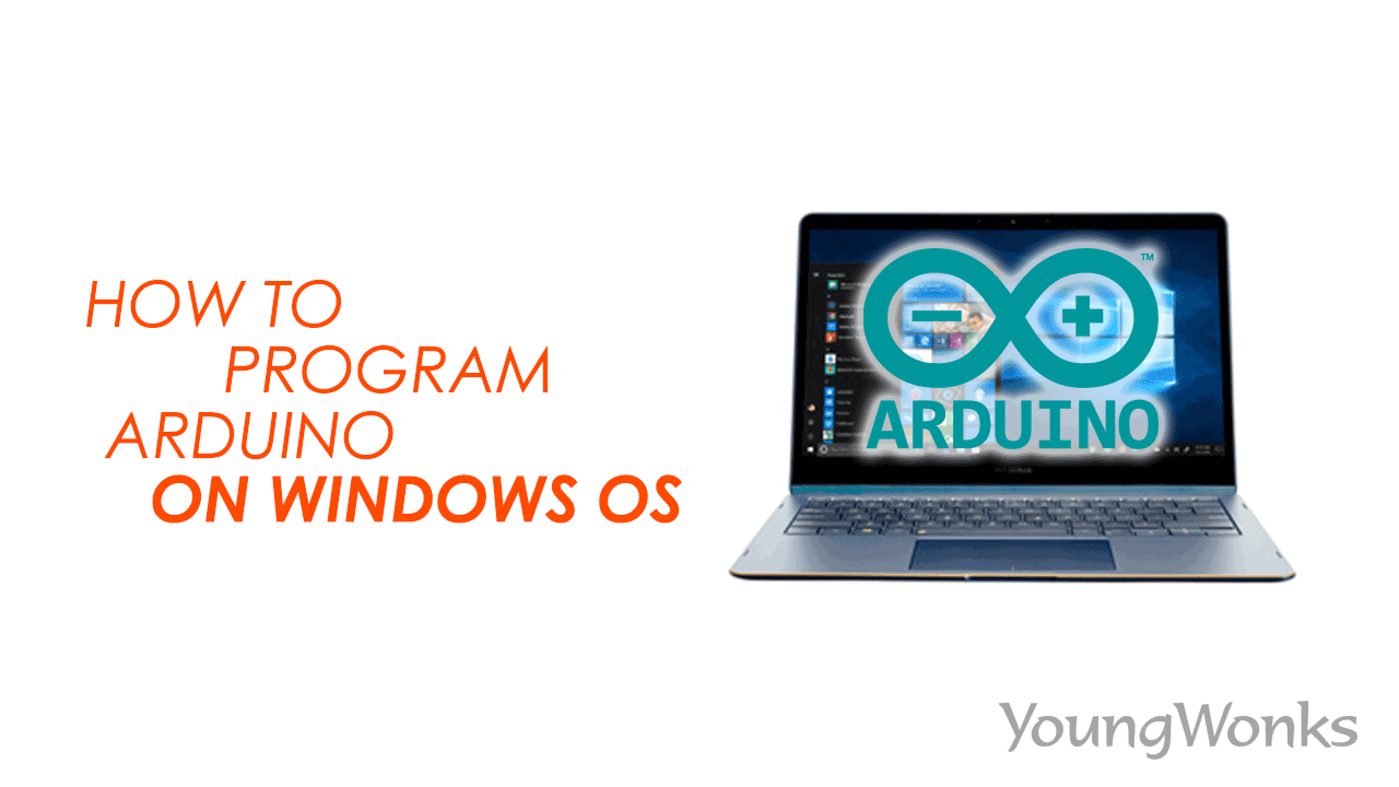 Arduino installation windows lead