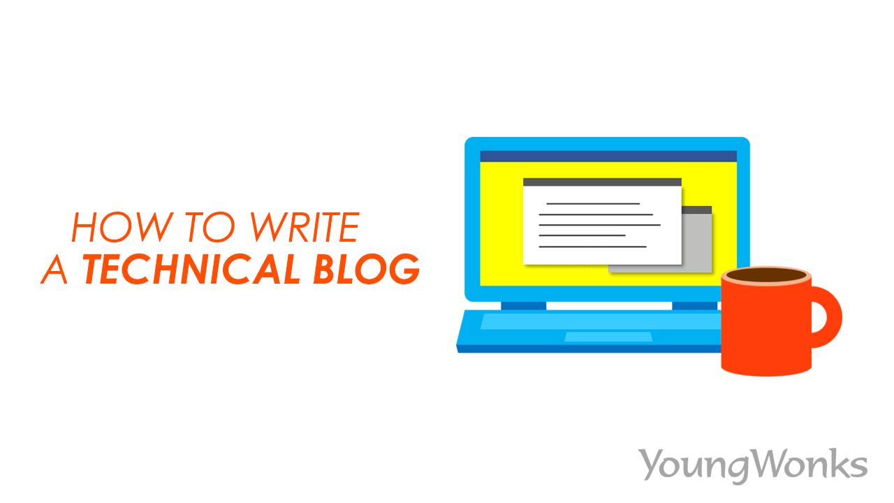 Technicalblog lead
