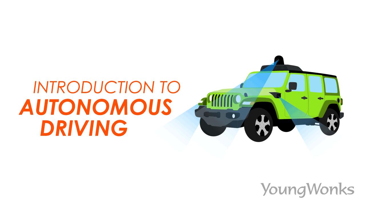 Autonomous driving lead