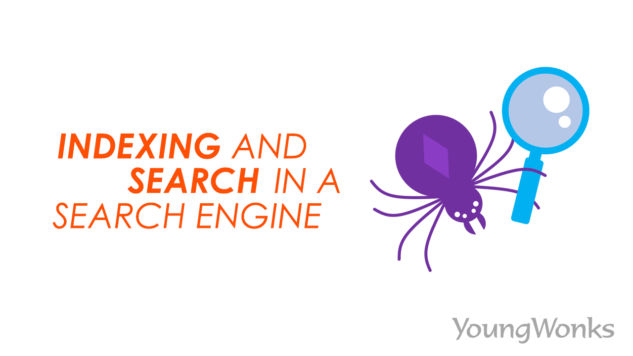 Search engine lead