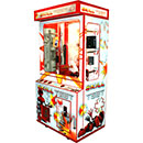 Skill Test - Arcade Prize Machine