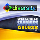 diversity™ GROSSARTIGES SAPPHIRE™