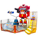 Robot - Coin Operated Kiddie Ride
