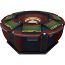 Ruleta Jeu magnífico 24HX de Amatic