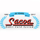 Sacoa PlayCard