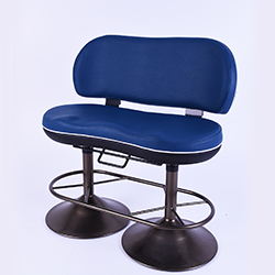 Cosmopolitan Love seat Chair