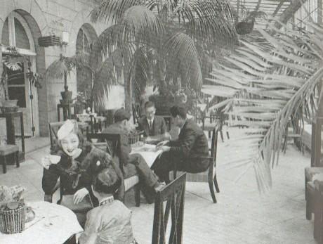 Chosun Hotel, Old Seoul (서울) circa 1880-1930