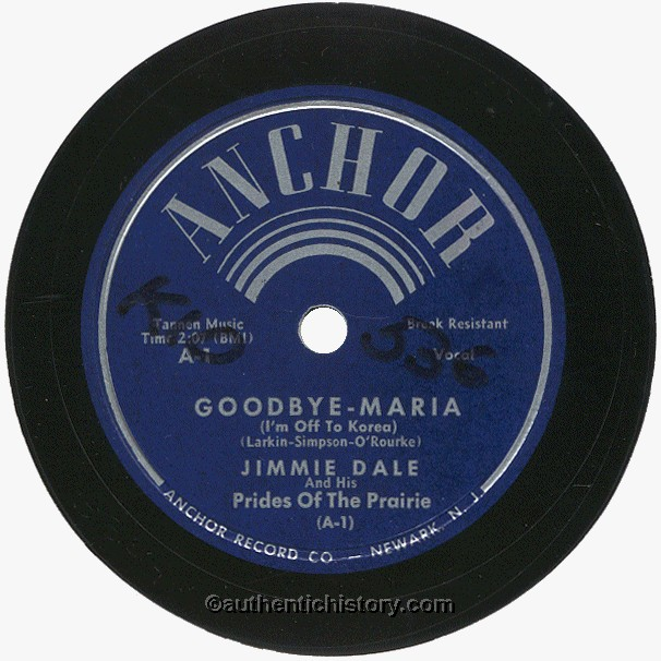 19530000_Goodbye_Maria_Im_Off_To_Korea-Jimmy_Dale