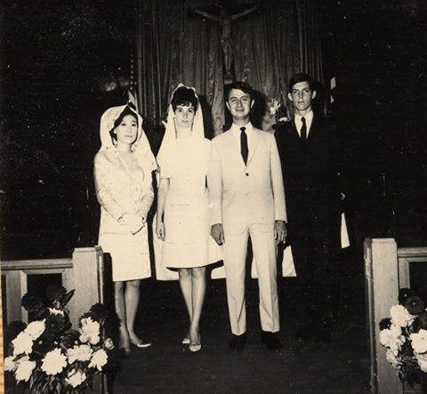 1968June15-Wedding-MichaelFO'brien_SouthPostChapel