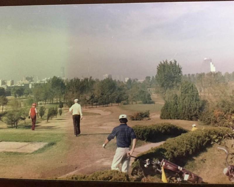 DarrellBrown-1980s-GolfClubYongsan01