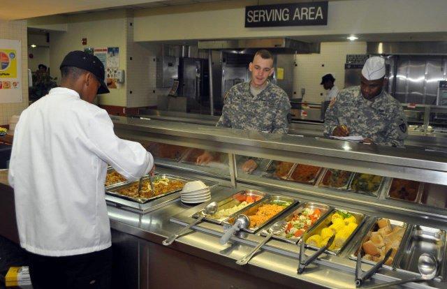 Yongsan_food-military