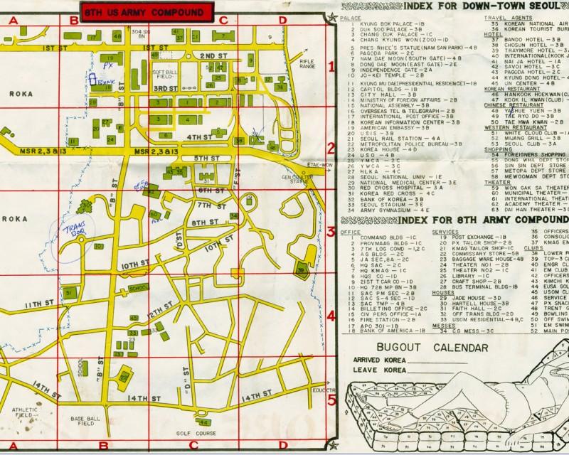 Map-8thUSACompound-1960