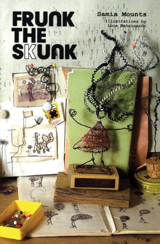 FranktheSkunk-Book