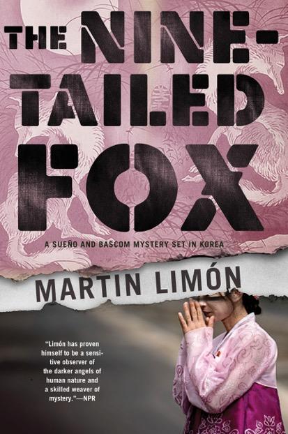 nine-tailed fox 1 MartinLimon