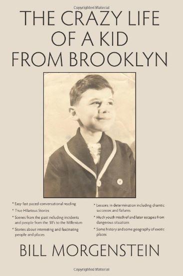 Crazy Kid from Brooklyn