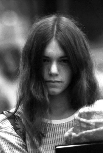 sheila SAHS 1972