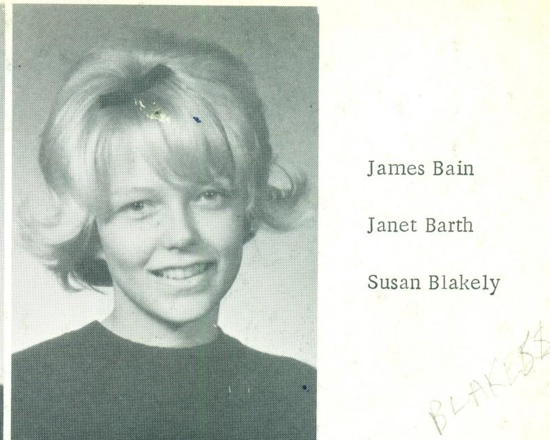 Susan Blackely-1964