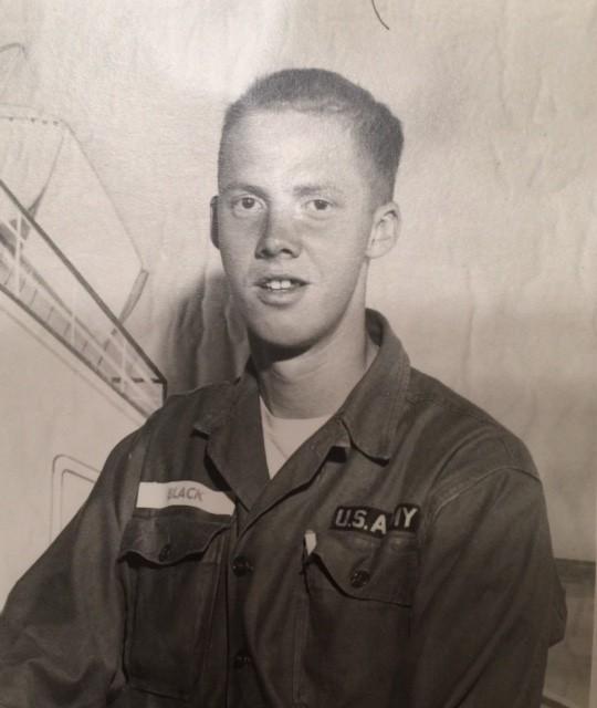 PaulBlack1958-BeforegoingToKorea_23years