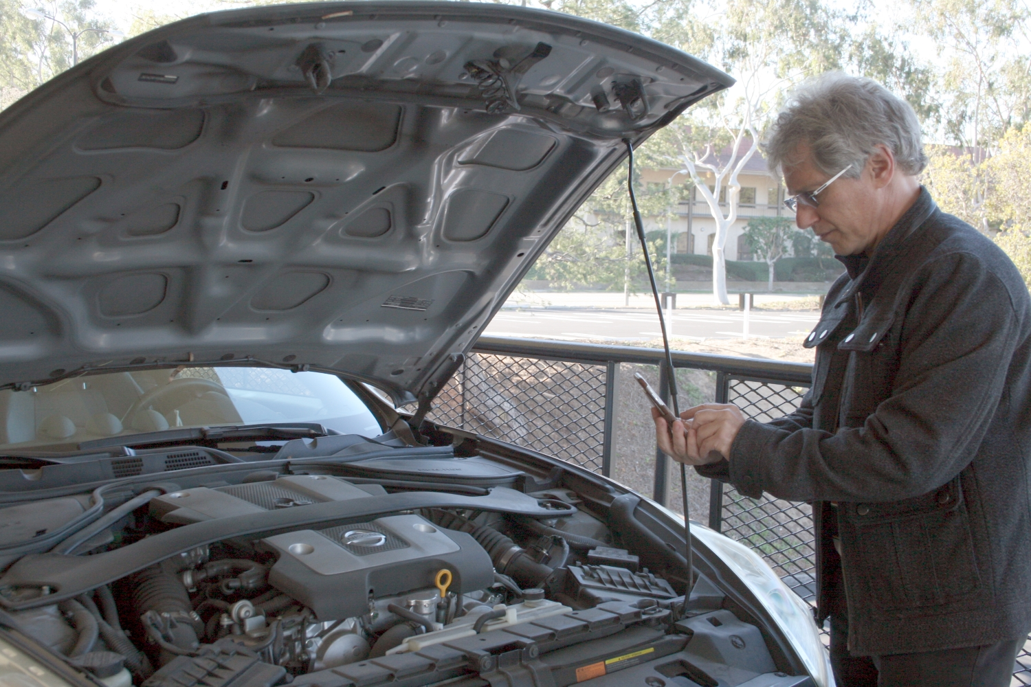 Take the stress out of auto repairs with Openbay
