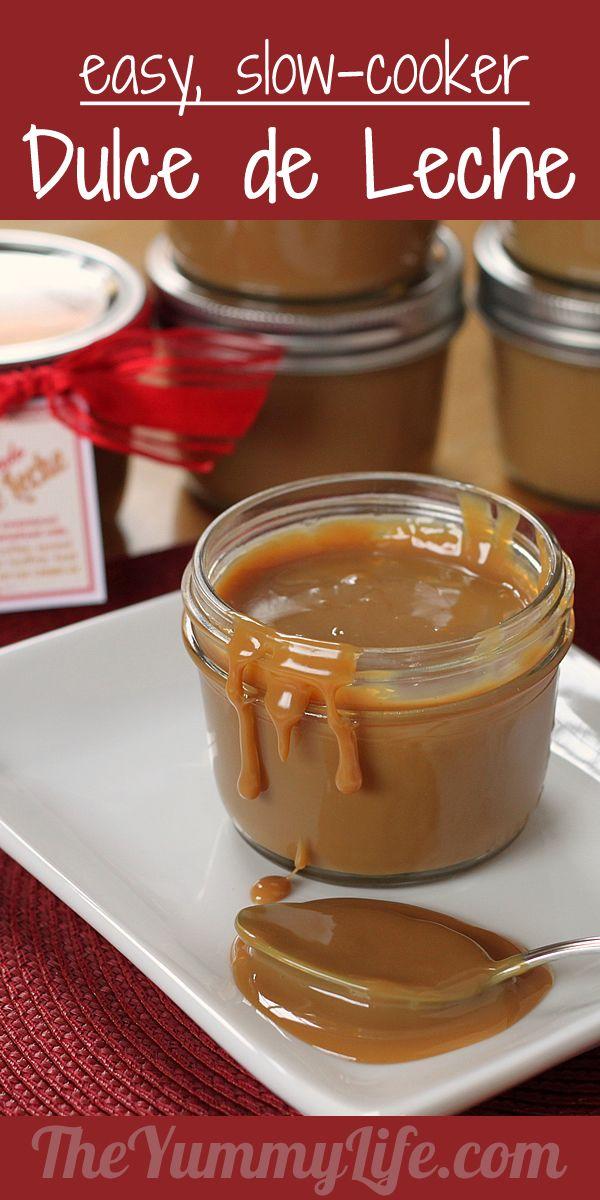 how to use dulce de leche