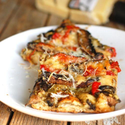 25 Best Recipes With Pesto