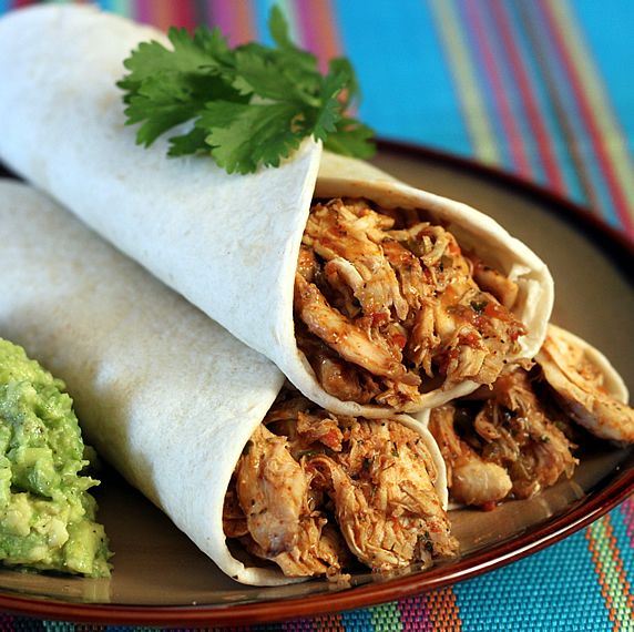 Fiesta salsa shredded chicken only 3 ingredients so easy tastes like what forumfinder Image collections