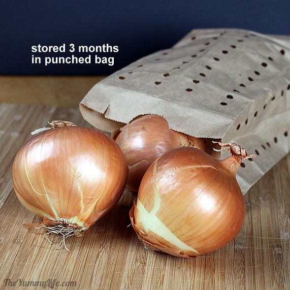 How to Keep Onions, Garlic, & Shallots Fresh for Months