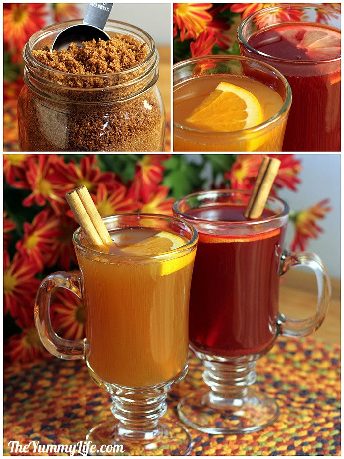 hot drink mix