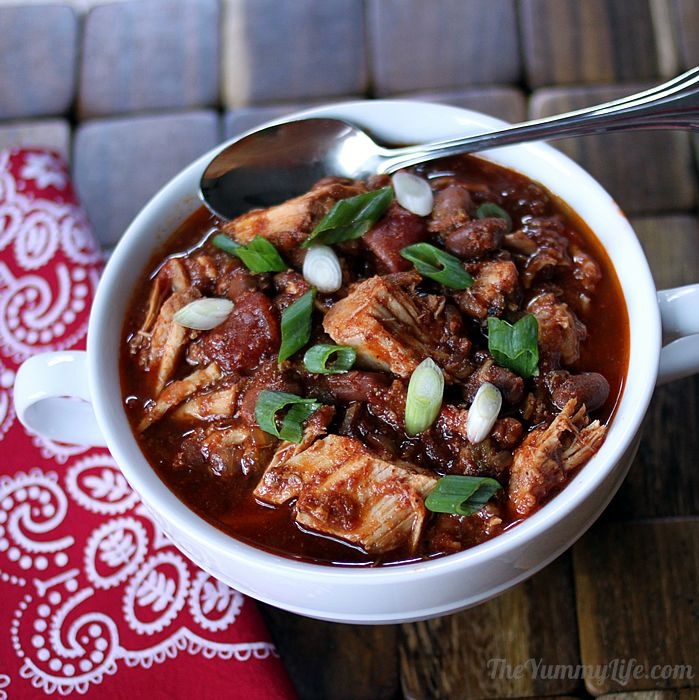 pork chili