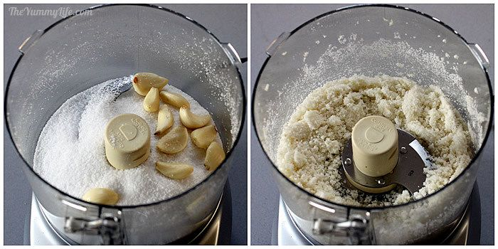 best food processor to make dough