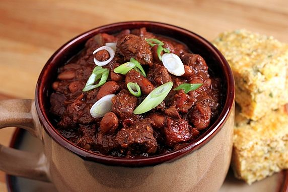 This is a delicious recipe that results in unbelievably tender meat and rich flavor.