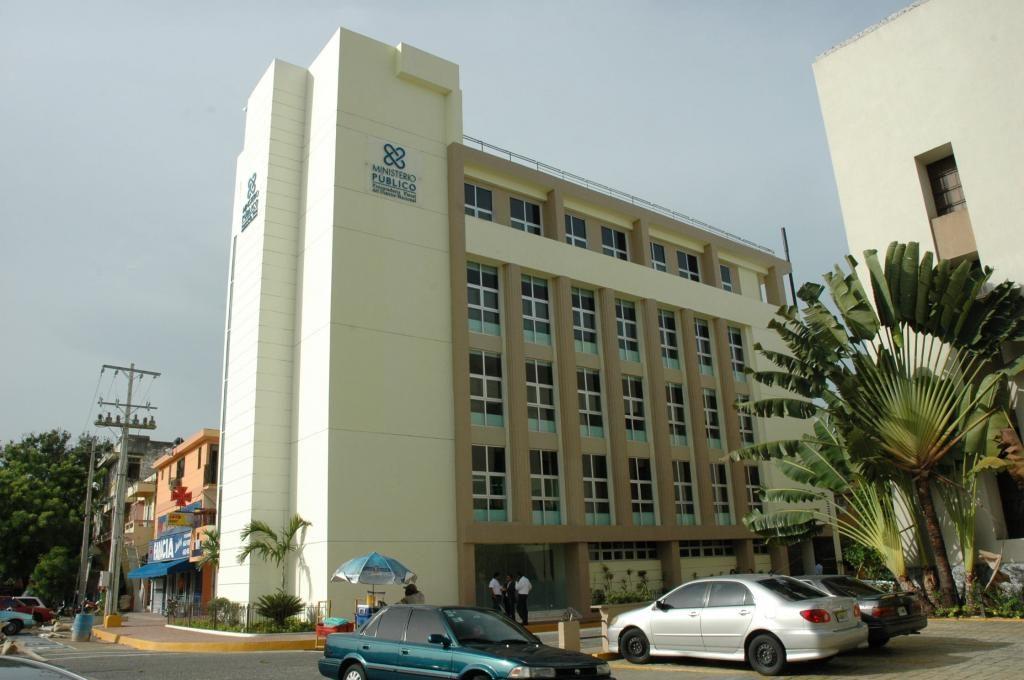 Image result for Sede de la fiscalia del distrito nacional