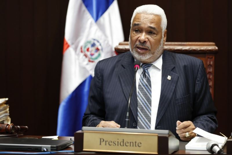 Image result for Radhamés Camacho,presidente de la Cámara de Diputados
