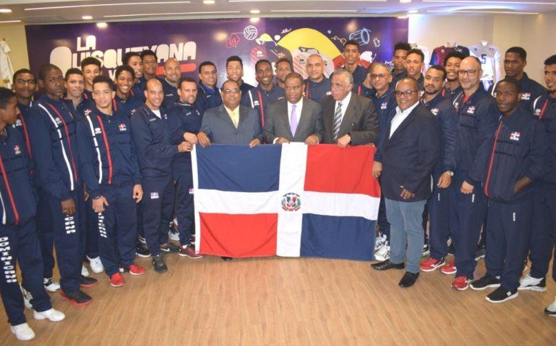 Image result for Cuba, RD y Canadá ganaron torneo Norceca de voleibol en La Habana