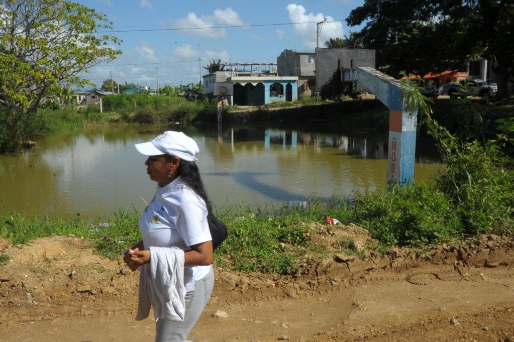 Image result for Brote de malaria en el municipio Los Alcarrizos