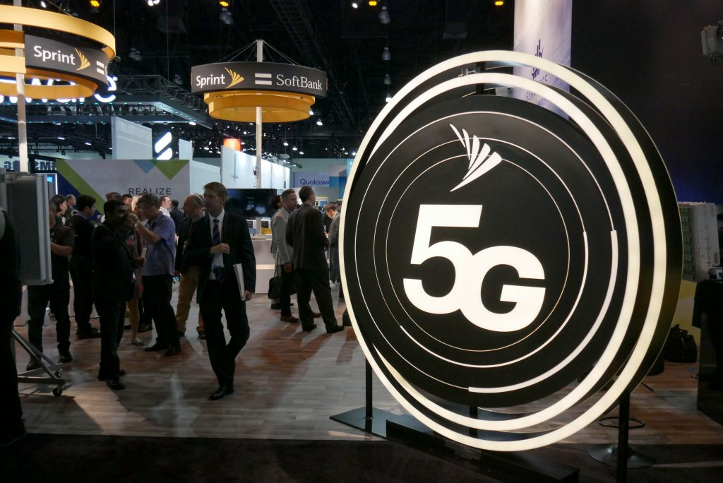 Alemania estudia excluir a Huawei de la construcción de su red de 5G.