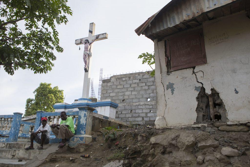 Resultado de imagen para Se elevan a 15 los muertos y a 333 los heridos en Haití por sismo del sábado