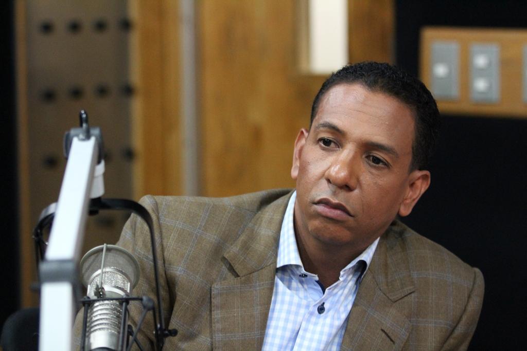 Resultado de imagen para Pedro Jiménez confirma fue despedido de Telemicro tras discrepancias con Almeyda