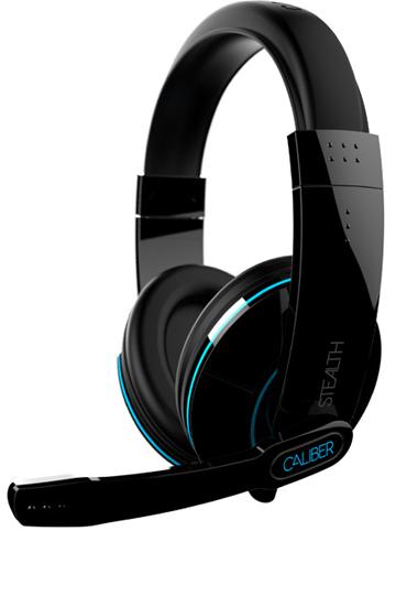 ZAGG Gaming Headphones