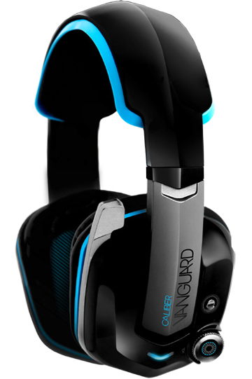 ZAGG Innovative Gaming Headphones Revealed