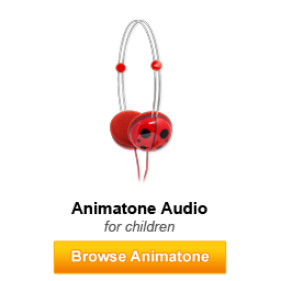 Browse Animatone for kids
