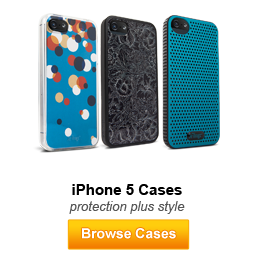 Browse iPhone 5 Cases