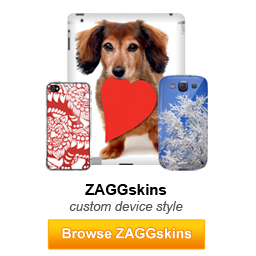 Browse ZAGGskins