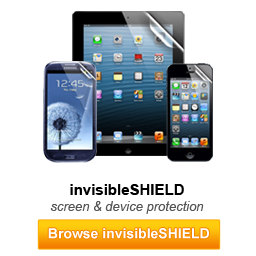 Browse invisibleSHIELD