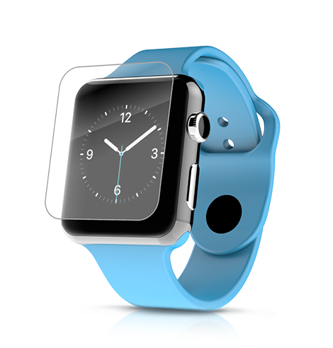 Apple Watch Accessory - invisibleSHIELD Screen Protector