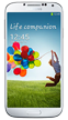 Samsung Galaxy S 4