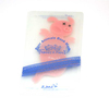 Bookmark - Poor Piggy (Pink) Package