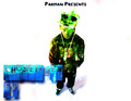 Pakman - Chosen Few E.P